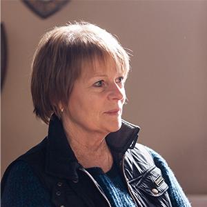 Hilary Bevan Jones