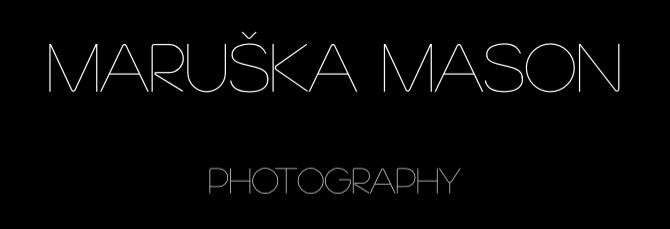 Maruška Mason Photography
