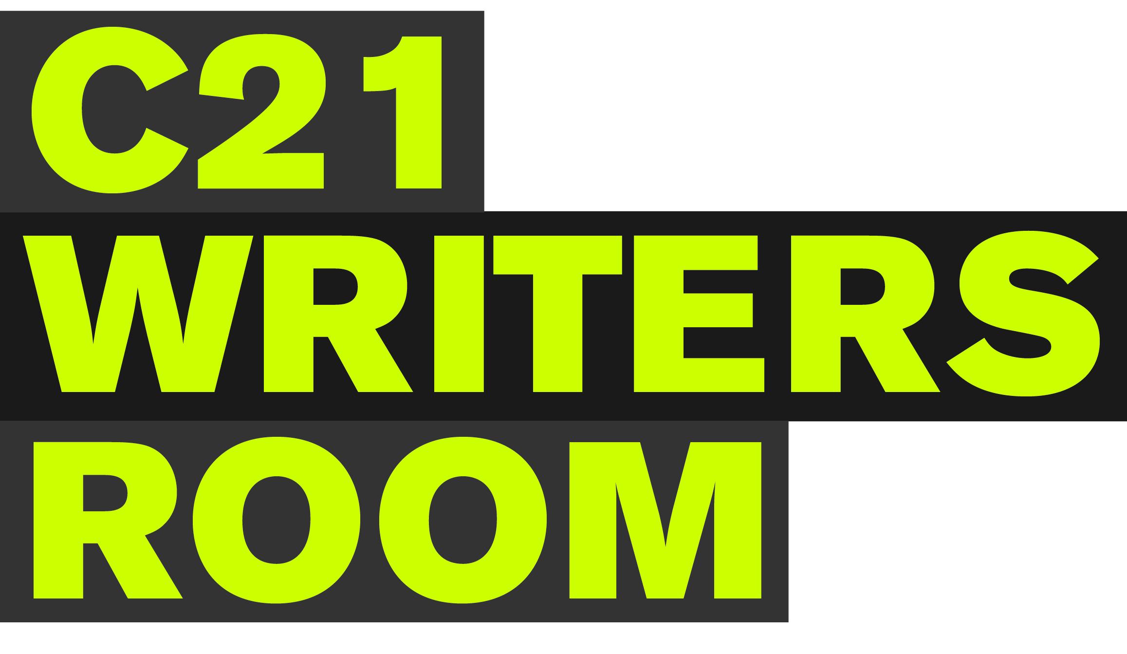 C21 WritersRoom