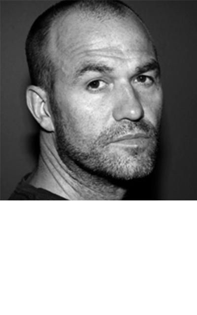 Simon Mirren